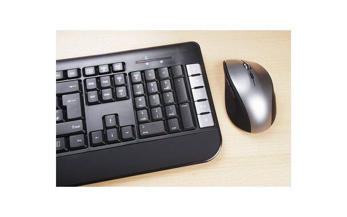 Keysniffer - kabellose Tastatur als Sicherheitsrisiko
