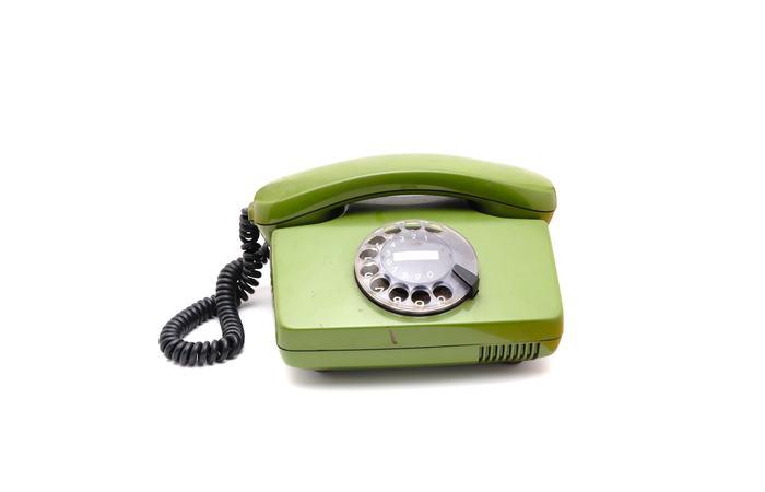 Auslaufmodell Festnetz-Telefonanschluss - Handy und Internettelefonie auf dem Vormarsch