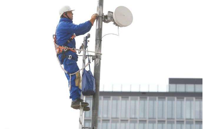 820 Standorte ausgebaut – Telekom treibt Mobilfunknetz-Ausbau voran
