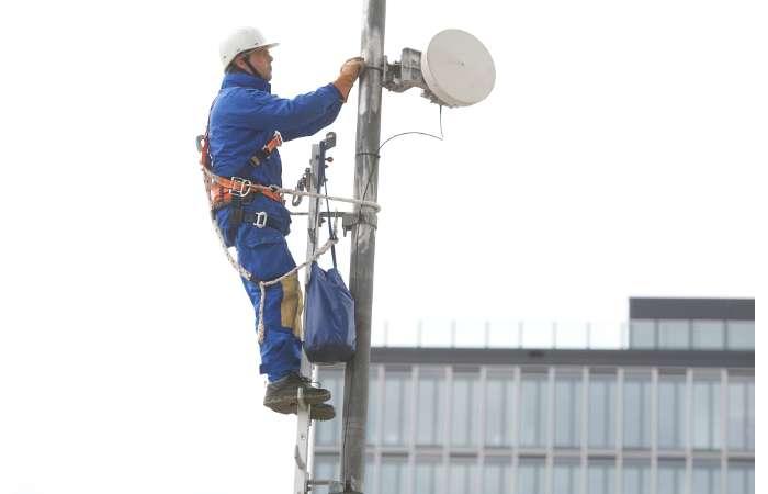 Netznotfalldienste - Telekom plant für Katastrophen vor