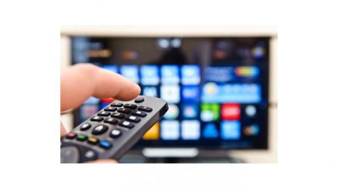 Smart TV - Virus durch EM-Apps