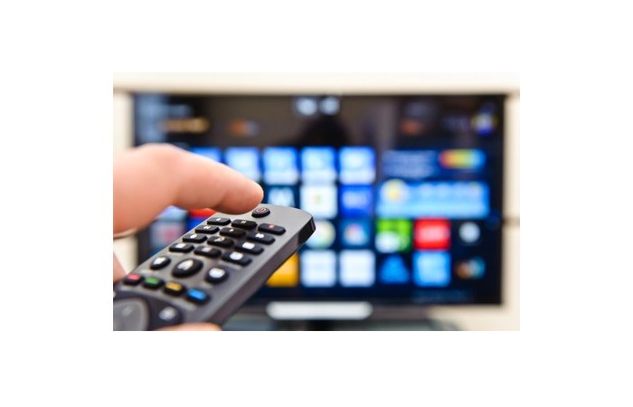 Smart TV - Virus durch EM-Apps
