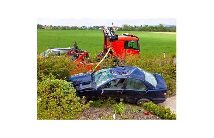 E-Call - EU will Zahl der Verkehrstoten senken
