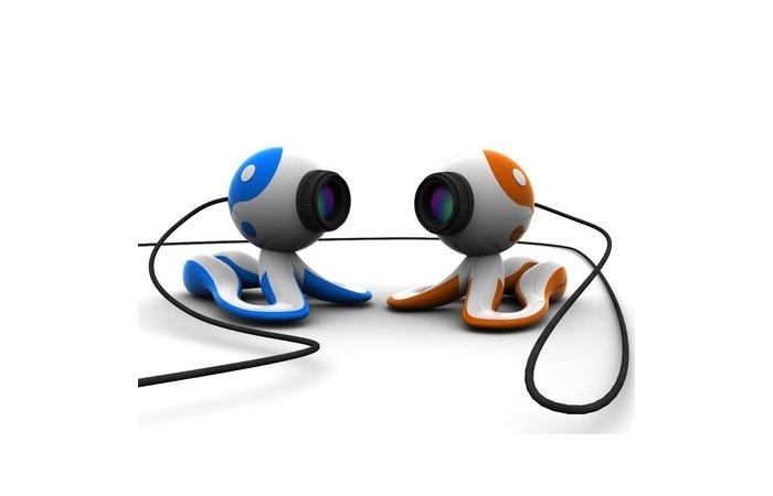 Webcams - Suchmaschinen liefern den Spion ins Smart Home