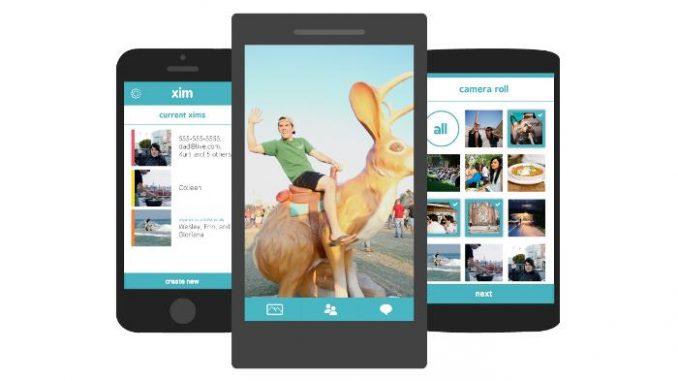 Foto-App - Microsoft veröffentlicht Xim für Bilderpräsentationen