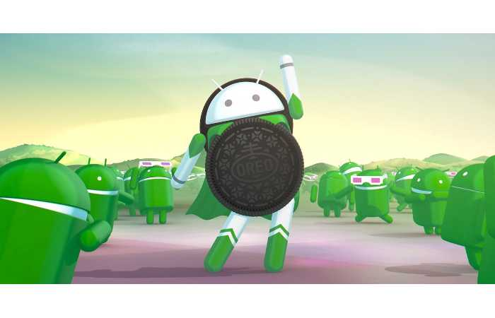 Oreo - Google stellt Android 8 vor