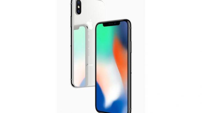 Großangriff - Apple zeigt iPhone X und iPhone 8/8 Plus