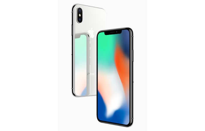 Großangriff - Apple zeigt iPhone X und iPhone 8/8 Plus