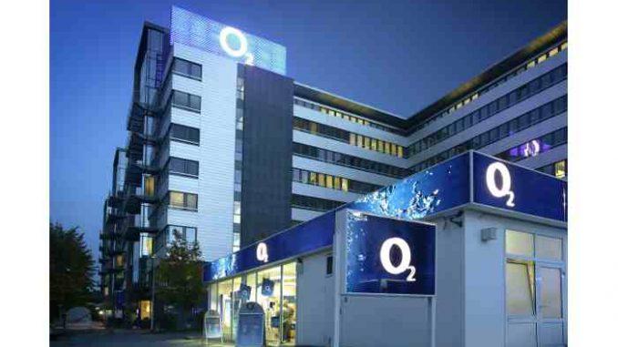 o2-zentrale
