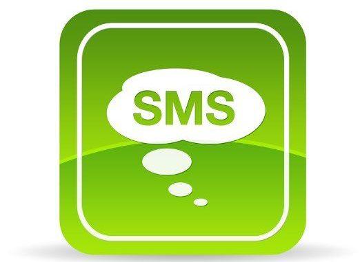 sms auf festnetz lesen