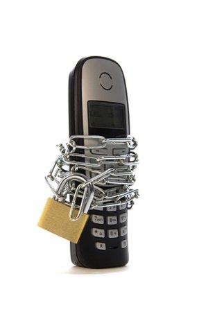 Wie funktioniert die Rufnummernsperre?