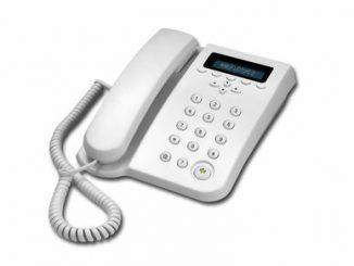 Telefonanschlussarten