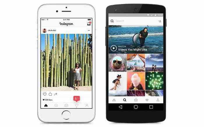 Abmahnung - Instagram muss 18 Klauseln der AGB ändern