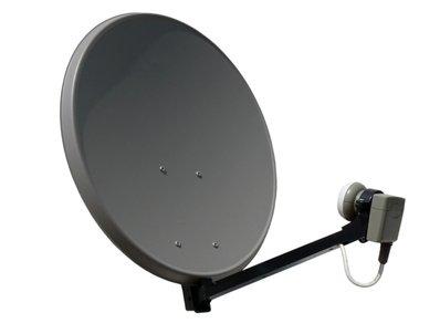 DSL über Satellit