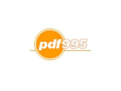 Kostenlose PDF Software
