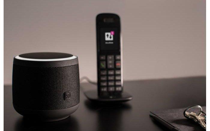 Künstliche Intelligenz - Telekom baut digitalen Assistenten