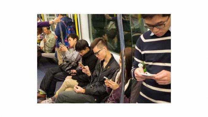 """WeChat - der """"Horror-Messenger"""" kommt nach Europa"""