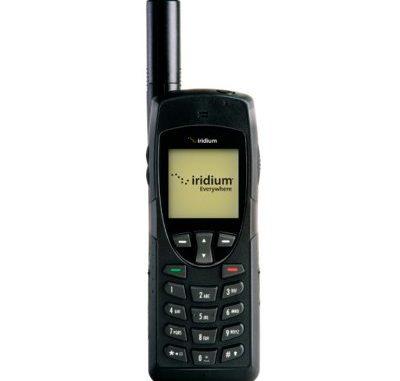Satellitentelefon