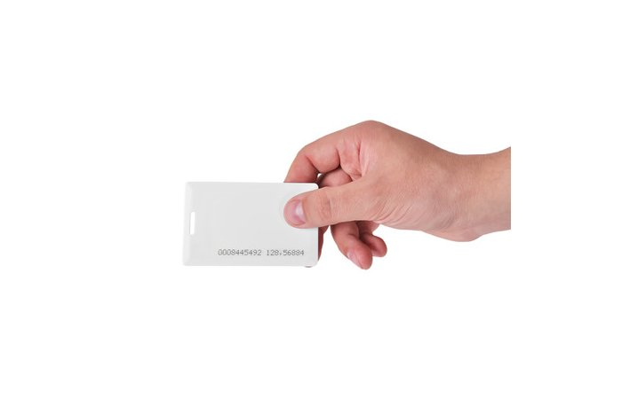 RFID-Schließsysteme - Lücke (nicht nur) in Hotelzimmerschlössern