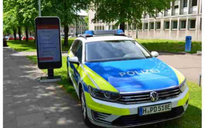 NiMes - Polizei in Niedersachsen bekommt eigenen Messenger