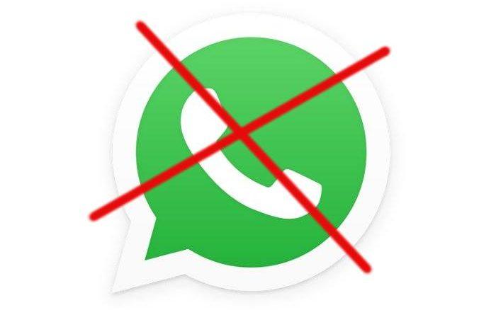 DSGVO - Unternehmen und Freiberufler dürfen kein WhatsApp mehr nutzen