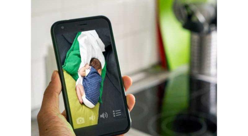 Smartes Kinderzimmer: Sicheres Passwort und Router-Möglichkeiten nutzen