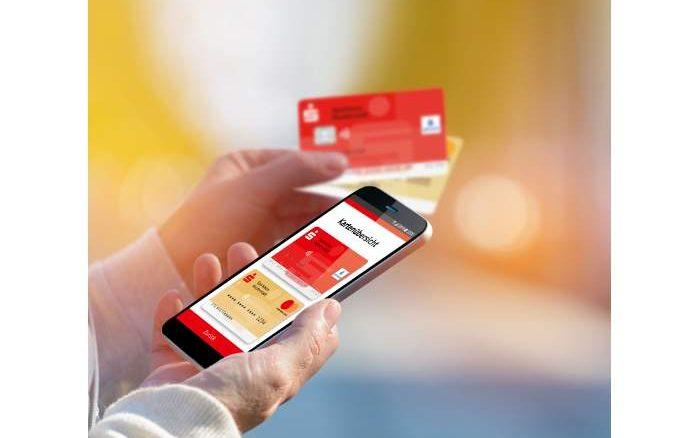 Sparkasse - App für mobiles Bezahlen gestartet