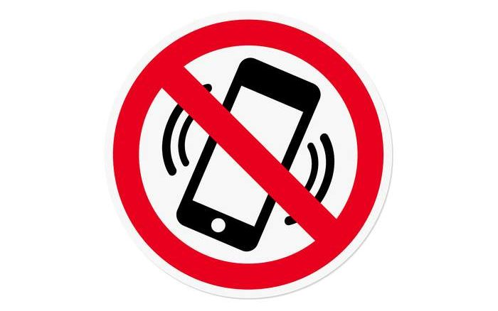 Gesetz - Handyverbot in Frankreichs Schulen