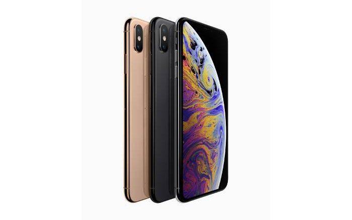 Apple - gleich drei neue iPhone-Modelle