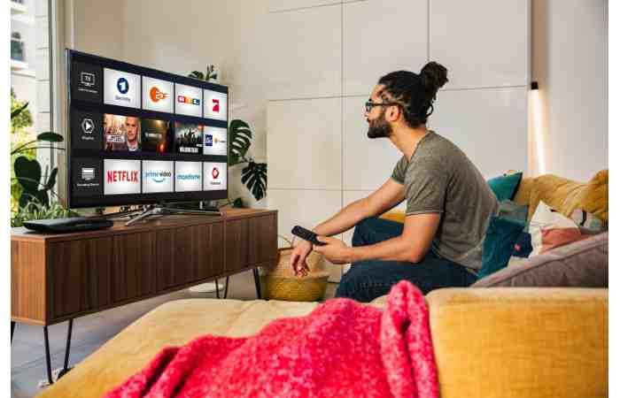 Namensänderung - Telekom Entertain wird zu Magenta TV