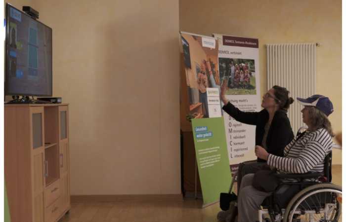 Zockende Senioren - mit der MemoreBox spielend aktiv bleiben