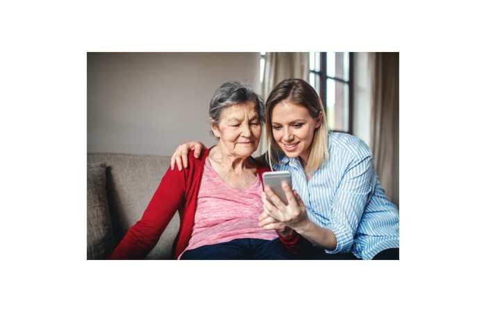 SmartHome für Senioren