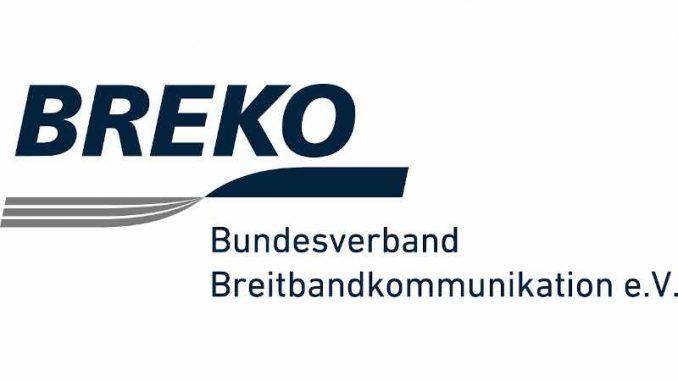 BREKO Marktanalyse19 – Die Nachfrage nach Breitbandausbau steigt