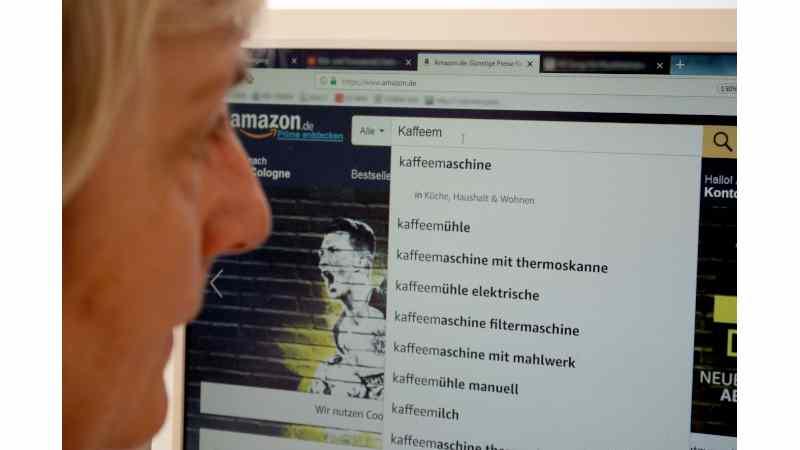 Stichprobe Amazon Marketplace - Anbieter eigener Shop meist günstiger