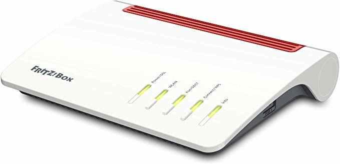 fritzbox-7590 vorgestellt