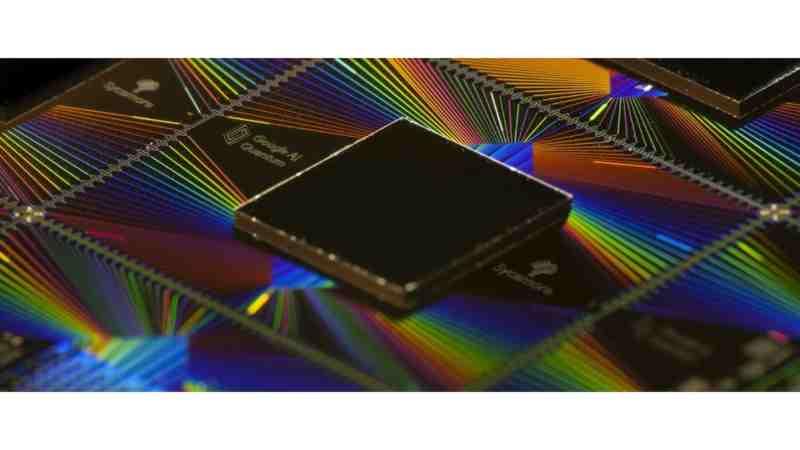 Supercomputer – Hat Google Quantenüberlegenheit erreicht?