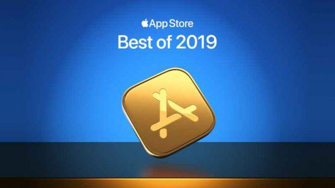 Apple – besten Apps und Spiele 2019