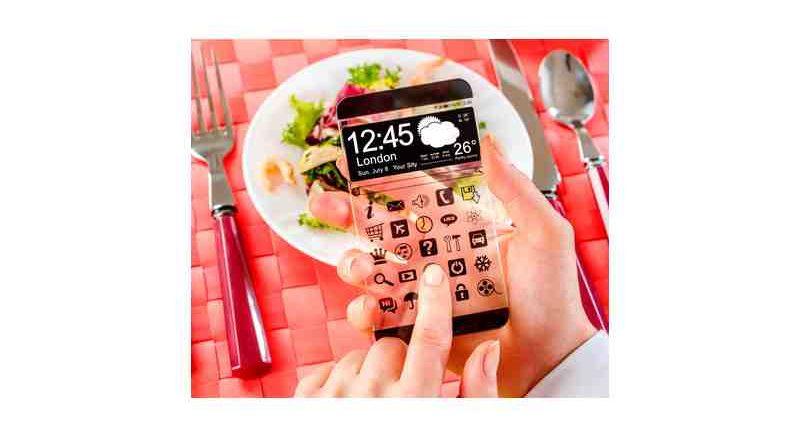 Neuer Smartphone-Display Schutz – Bakterien werden effektiv abgetötet