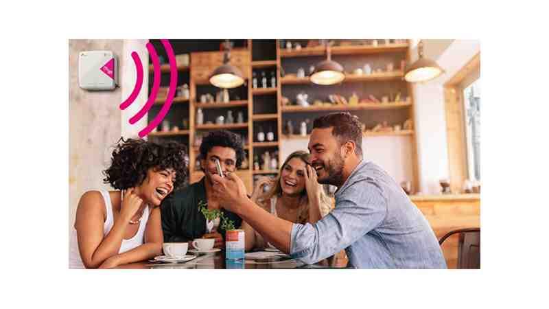 200 Tester ab sofort gesucht - Für mehr Mobilfunknetz im Geschäft