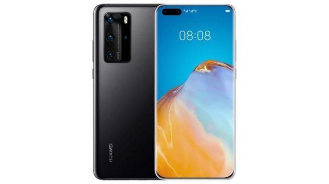 Huawei P40 – Nachfrage nach Smartphones ohne Google-Apps nur gering
