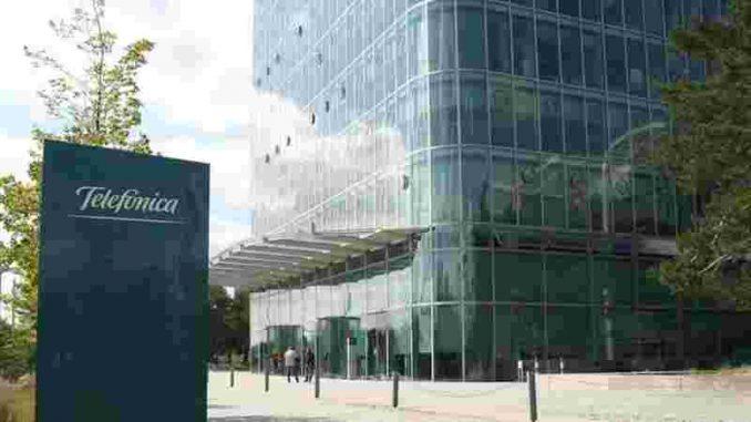 Telefónica Deutschland – Verkauf von Mobilfunkstandorten an Telxius