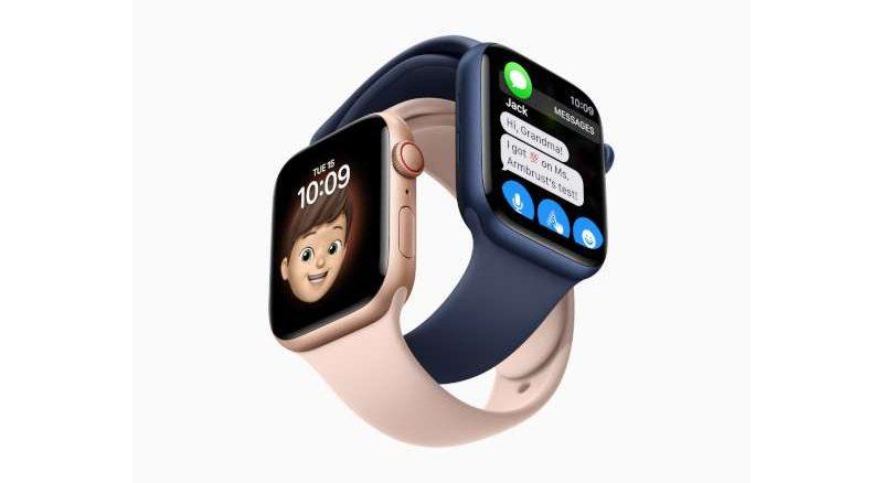 Apple-Neuheiten - Apple Watch Series 6, iPad Air und Co. vorgestellt