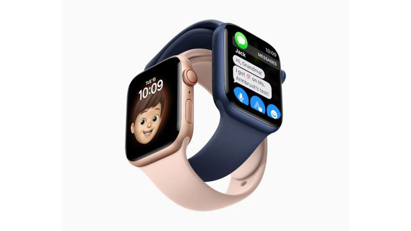 Apple-Neuheiten - Apple Watch Series 6, iPad Air und Co. vorgestellt