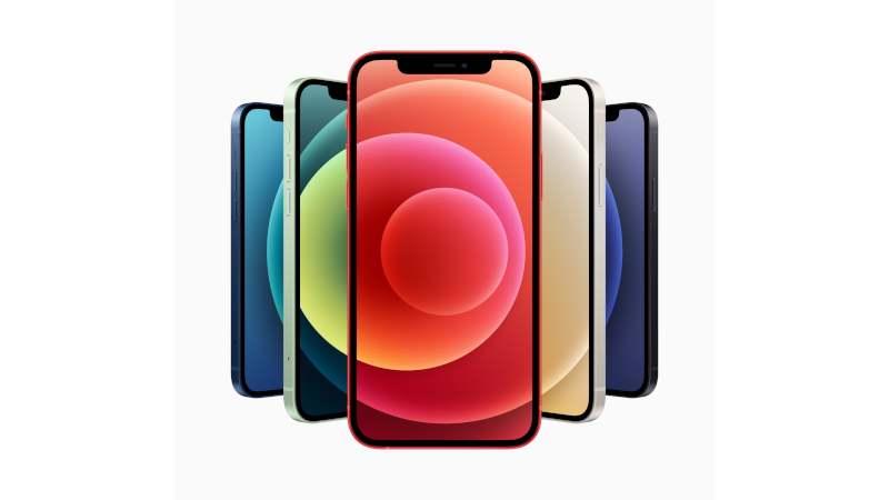 iPhone 12, Mini, Pro & Pro Max – Apple stellt seine neuen Modelle vor