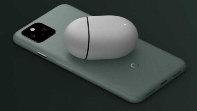 Google Pixel 5 – Gehobene Mittelklasse-Smartphone statt High-End-Gerät