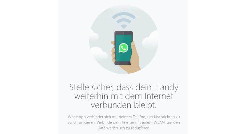 WhatsApp Web – Neue Funktionen für die Desktop-Variante des Messengers