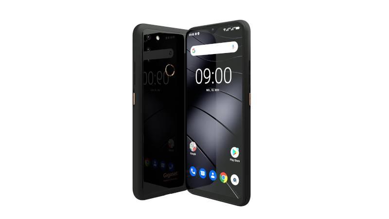 GS3 und GS4 – Gigaset stellt seine beiden neuen Smartphone-Modelle vor