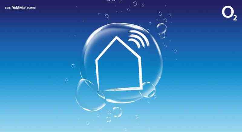 O2 my Home – neue Tarife für Festnetz und Internet
