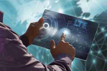 LTE-M-Netz – eine Technologie, die Menschen und Maschinen verbindet