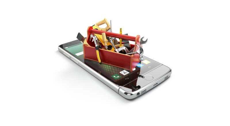 Reparatur-Test – Nur ein Handy lässt sich auch von Laien reparieren